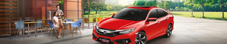 Xe Honda Civic
